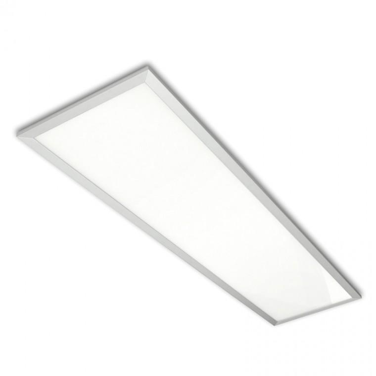 1x4 LED Edge Lit Troffer V2