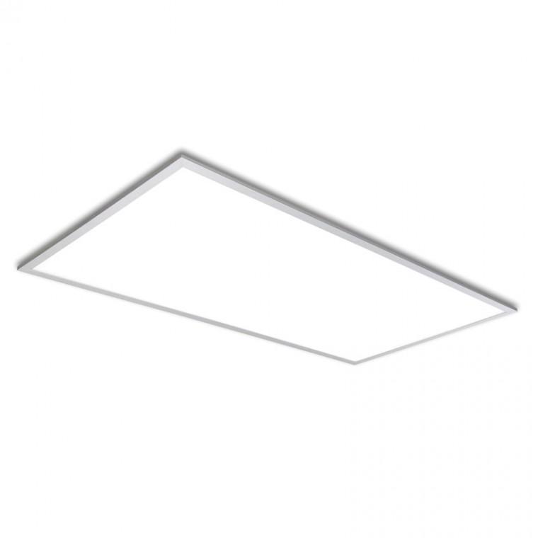 2x4 LED Edge Lit Troffer V2