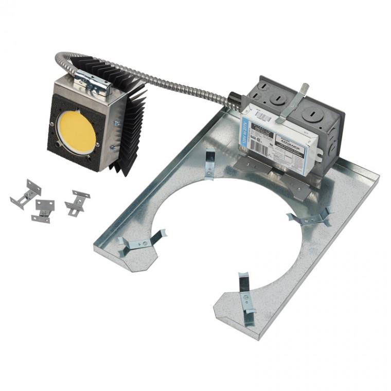 LED10-R Lensed
