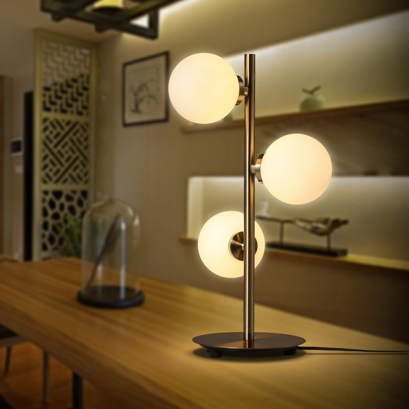 Orbs Table Lamp
