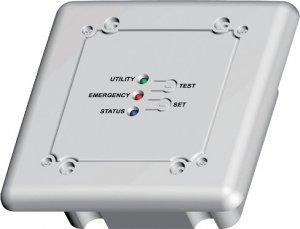 Branch Circuit Emergency Power Transfer Switch[ETD2]