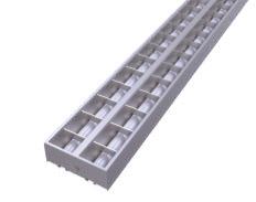 4' linear fixtures ° ELB - LEDLF4830 840AMV