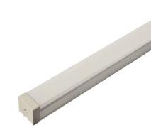 4' linear fixtures ° ELB - LEDLF4830 840BMV