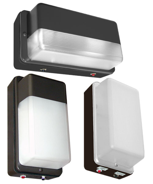 Model 30 Compact Emergency Luminaire