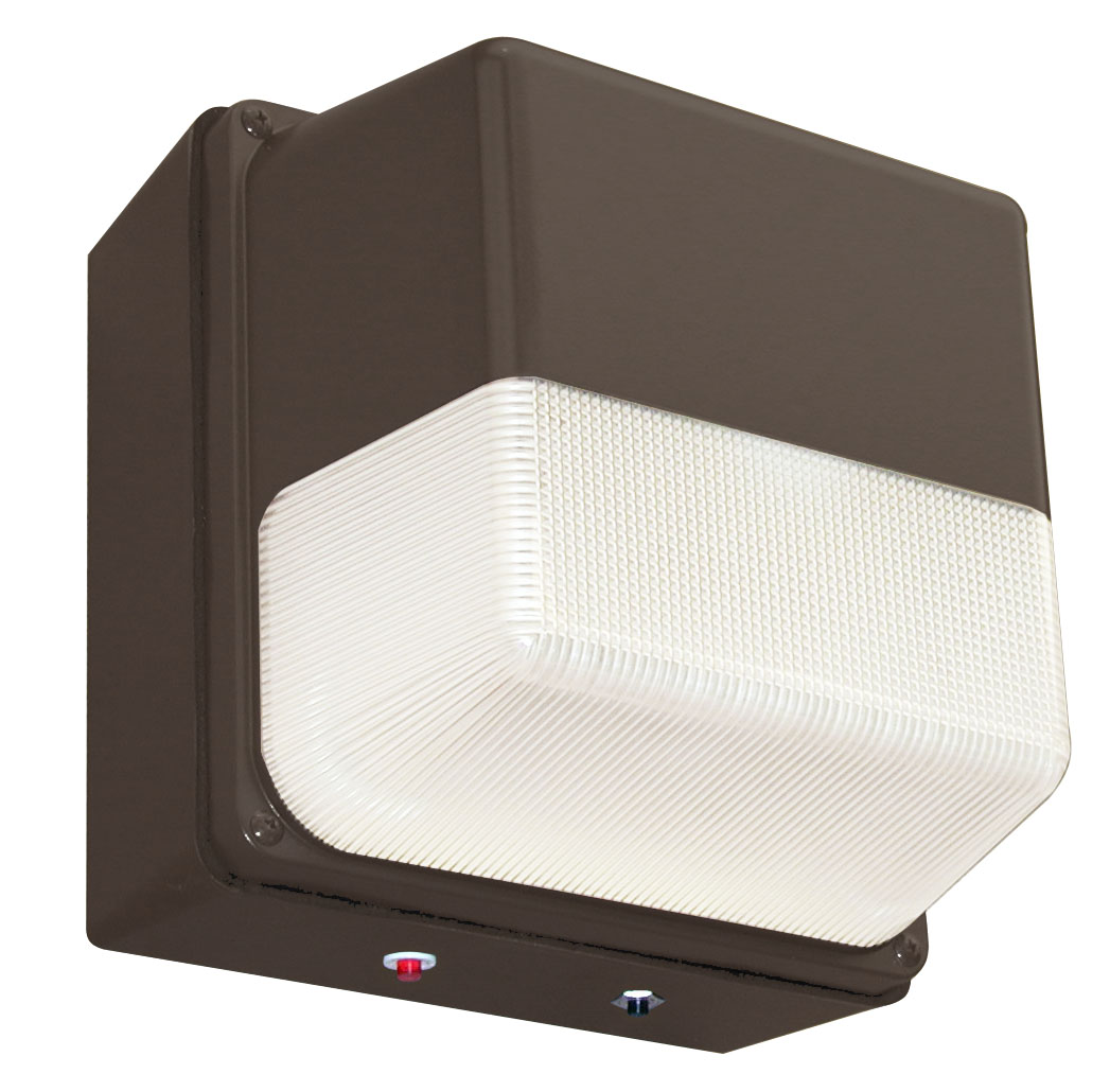 Model 80 WallPack Emergency Luminaire