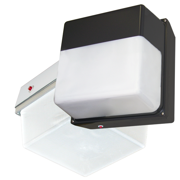 Model 1200 Emergency Luminaire