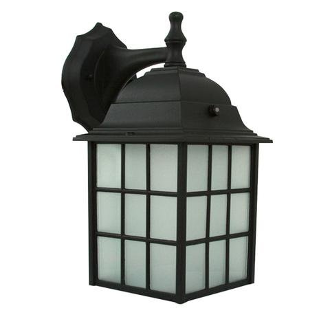 EL-100 ENERGY STAR Exterior Wall Mount Lantern Lighting Fixture