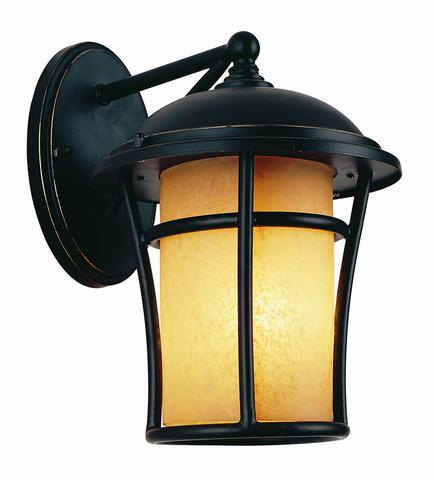 EL-1009 Exterior Wall Mount Lantern Lighting Fixture