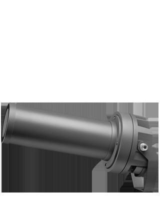 FLC200-CC LED Profile Projector