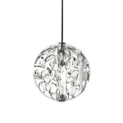 LED Bubble Ball