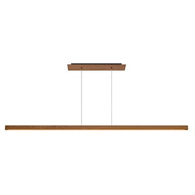 Cirrus Float Stick - Center Feed, 120V - 24VAC Fixture - 92CRI