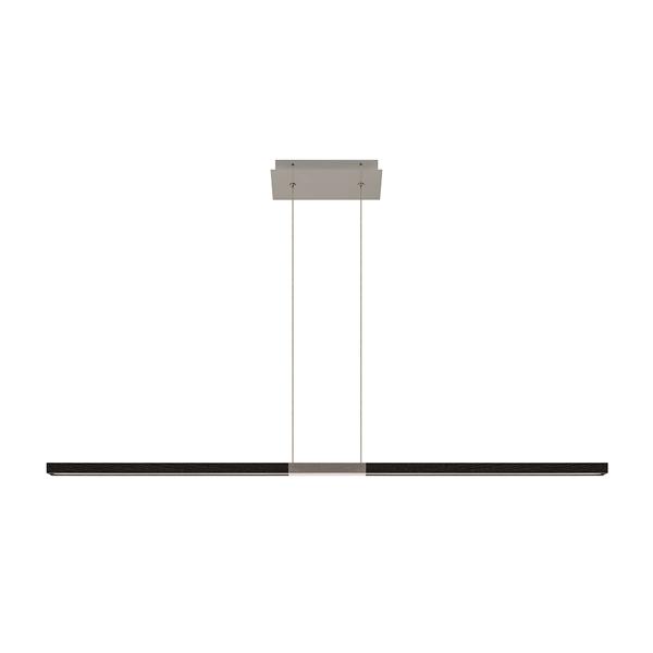 Tie Stix Suspension - Power Center Feed