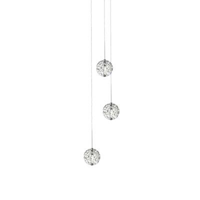 LED Bubble Ball 3
