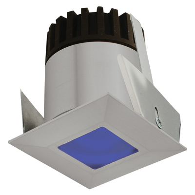 Sun3C Ceiling RGB LED Downlight Components - Indoor - Outdoor