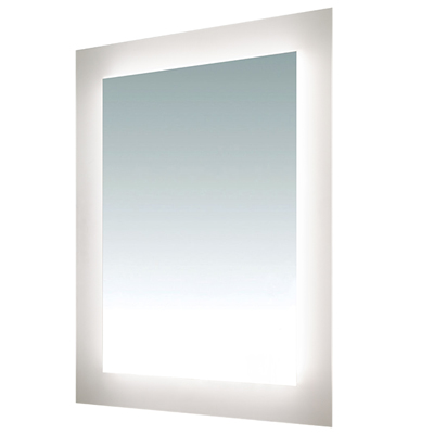 Sail Mirror LED - Dimmable