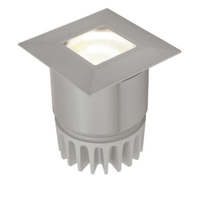 Sun 3 LED Uplight or Steplight Components - Indoor - Outdoor