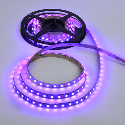 SS3 RGB Soft Strip, 2.6W 24VDC High Output - RGB