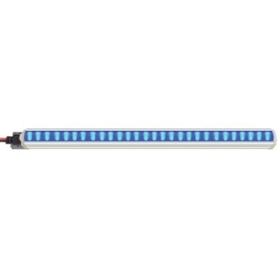 Micro Grazer Light Channel, 2.6W 24VDC RGB