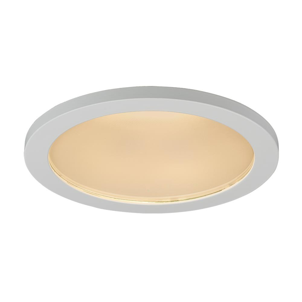 """622 Recessed LED Wall Wash - 6"""""""
