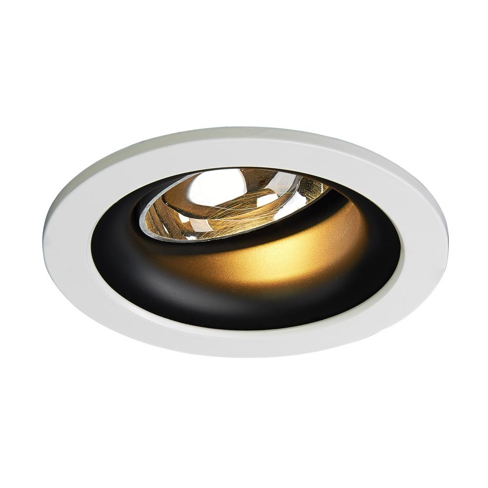 623 Recessed Adjustable Accent Downlight - 4