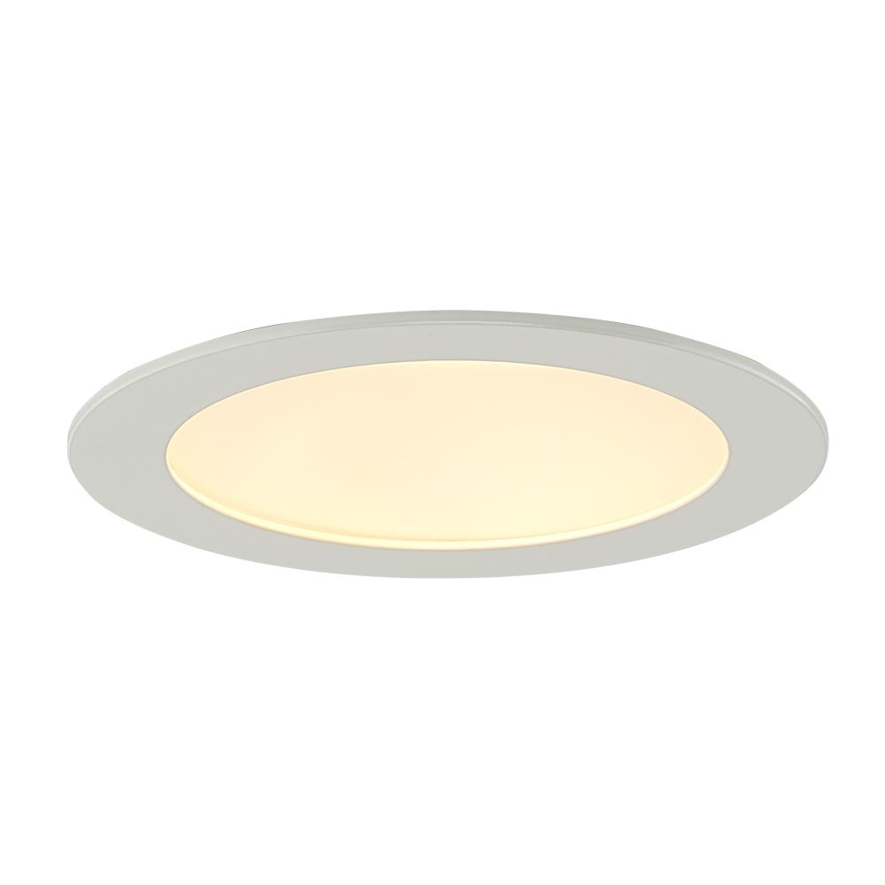 621 Recessed LED Downlight - 6