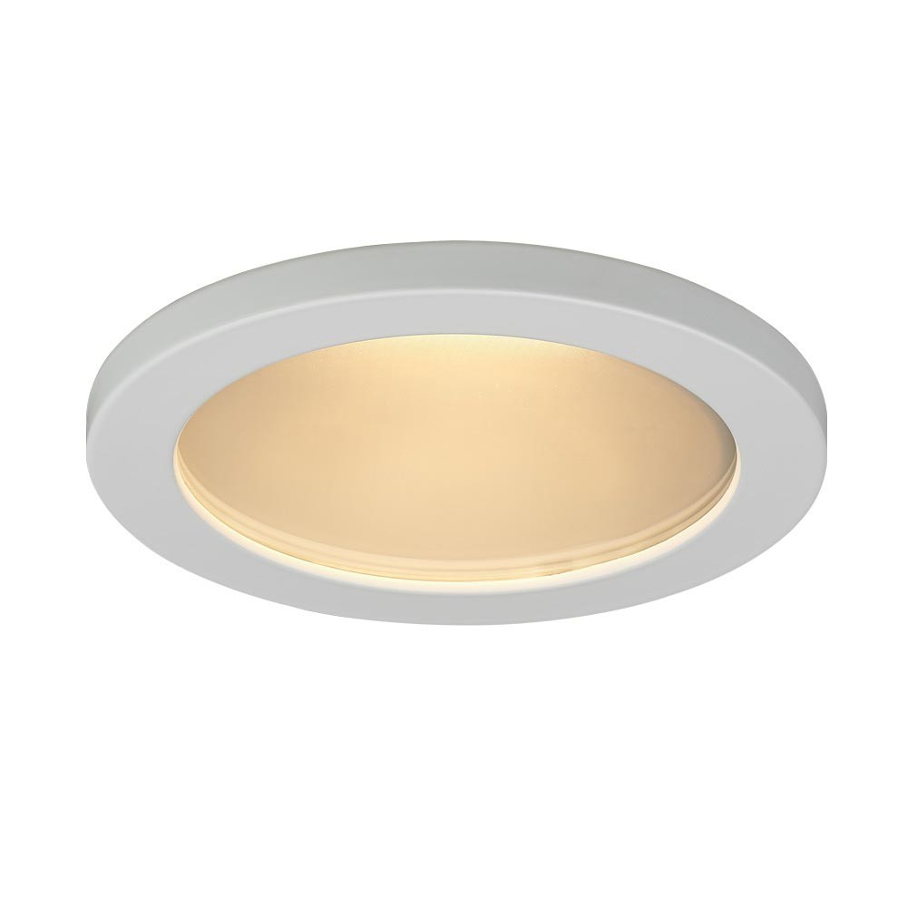 """622 Recessed LED Wall Wash - 4"""""""
