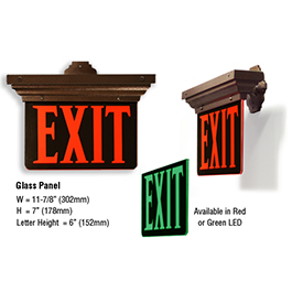 Traditional Exits