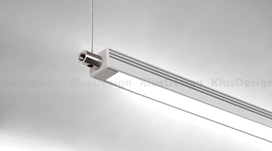 PDS4 Suspended Lamp