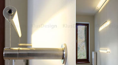 Wall Ceiling Sconce