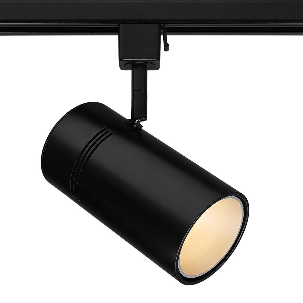 E15 LED Track Spot