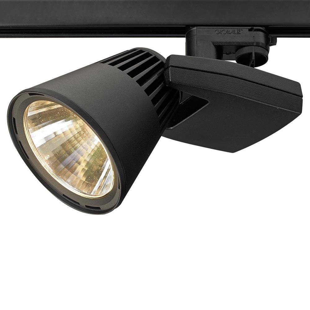 Priority LED Track Spot