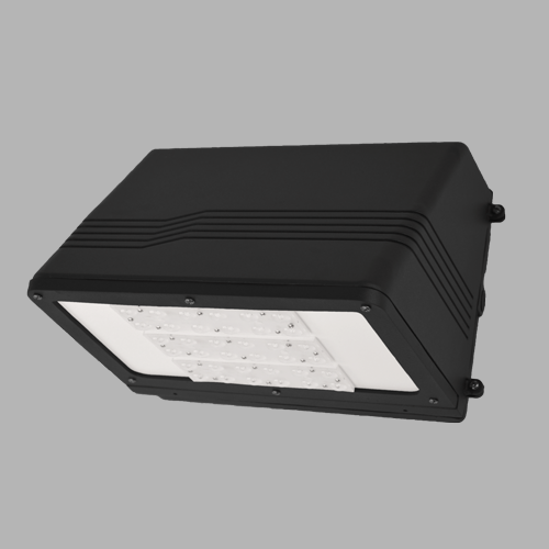 D420-LED Large Cutoff Wall Pack