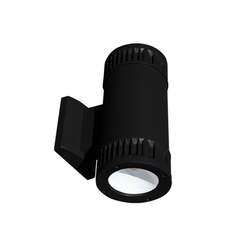D460-LED Wall Cylinder