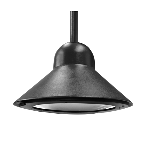 D832-LED Area Luminaire