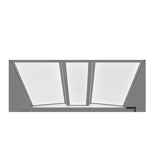 SKYLER Volumetric Panel