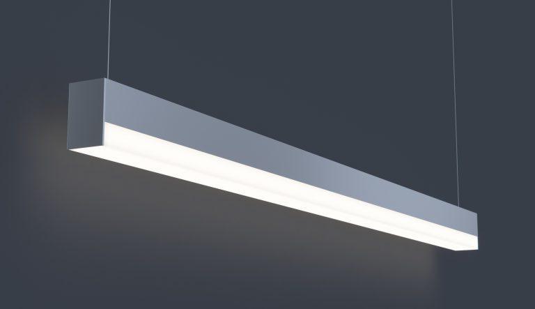 LS1 LED SQ