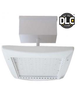 501-E LED Glass  Canopy