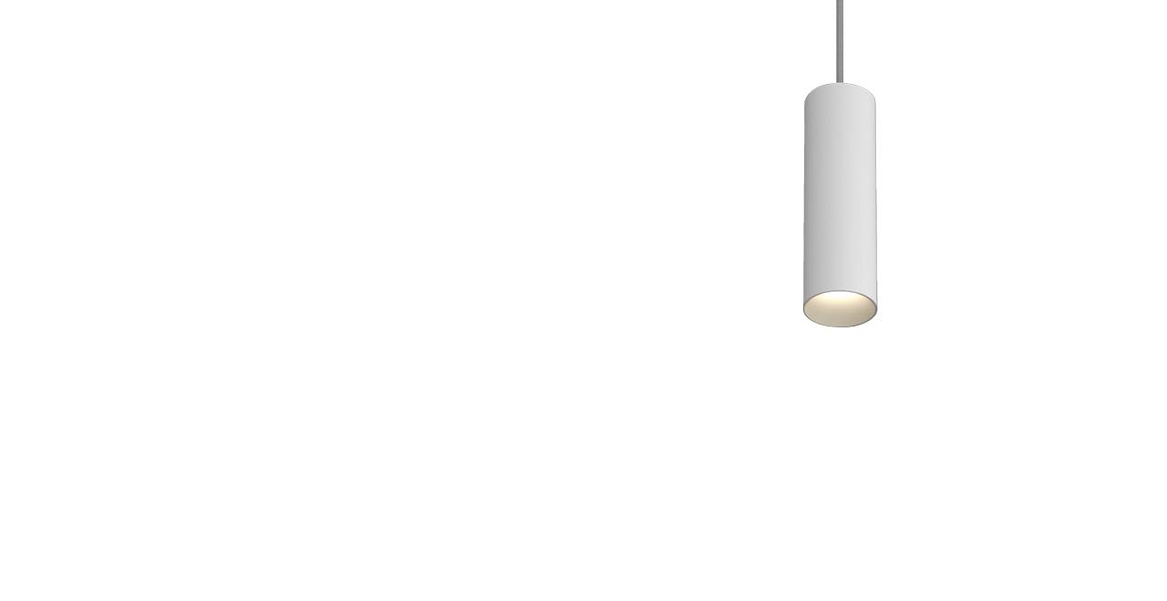 "3.5"" MX G2 LED Downlight Pendant"