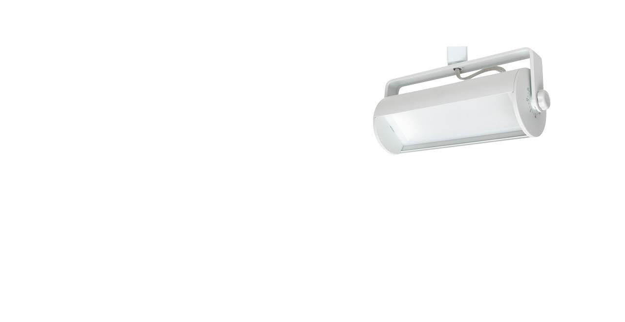 Fundamentals 32W LED Track Flood  -  Wall Wash Luminaire