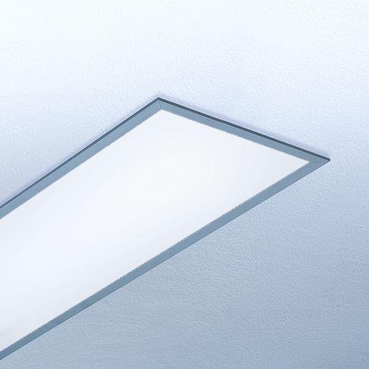 Cubic Recessed Rectangular Frame