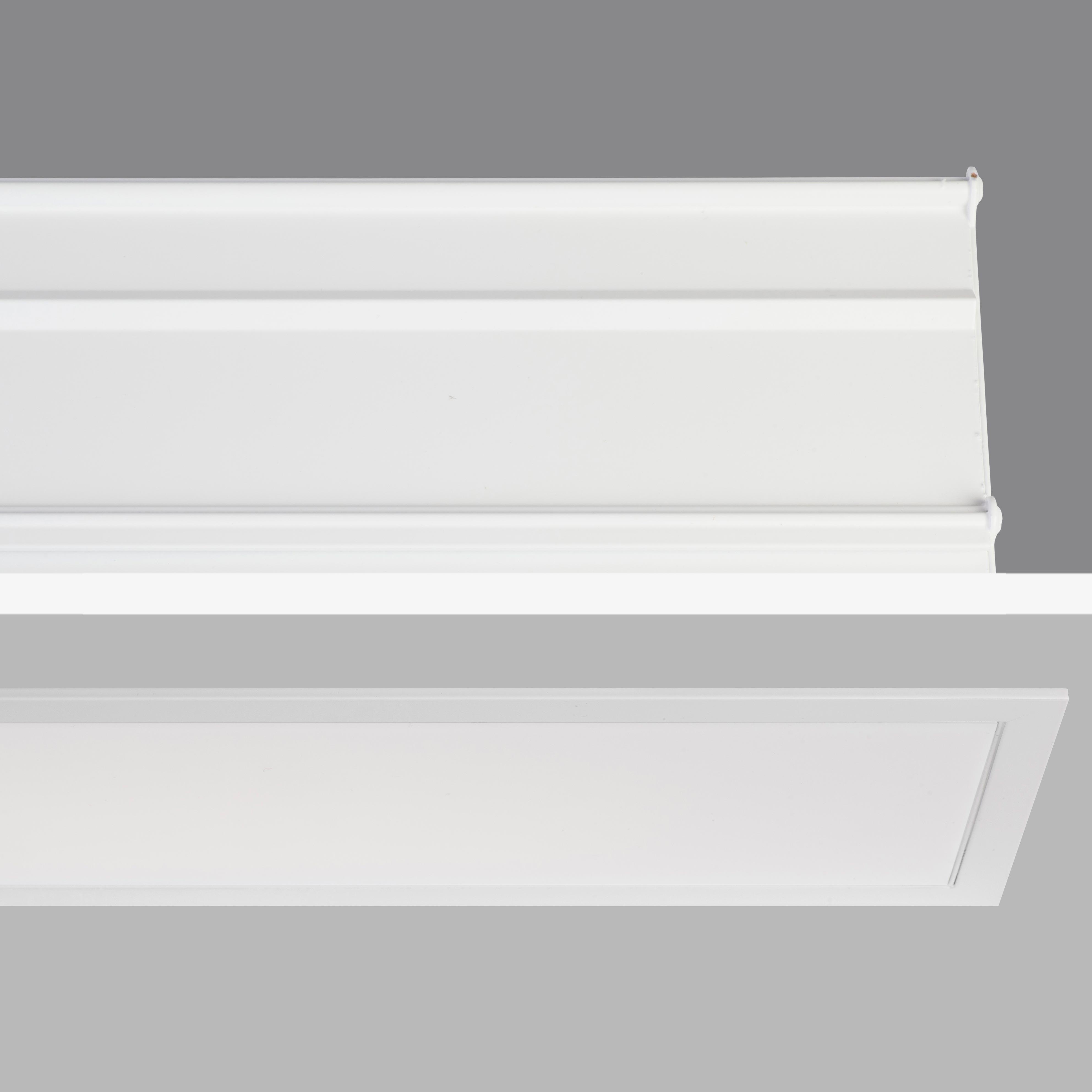 100 Linear Bezel LED
