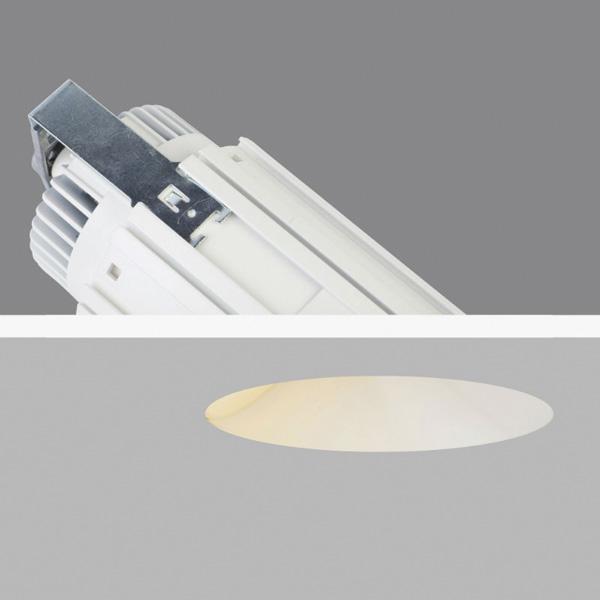 100 Round Wallwash 45 LED