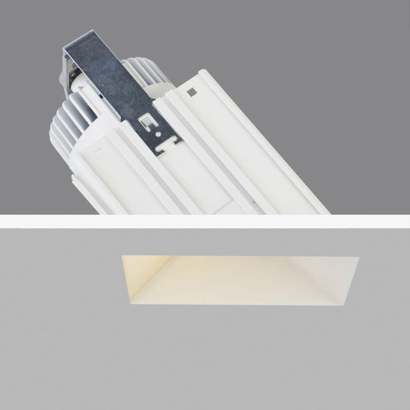 100 Square Wallwash 22 LED
