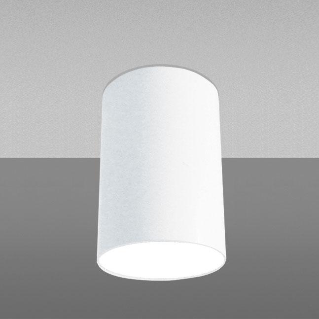100 Round Surface LED