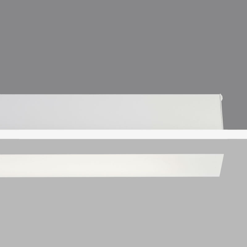 60 Linear Plaster-in LED