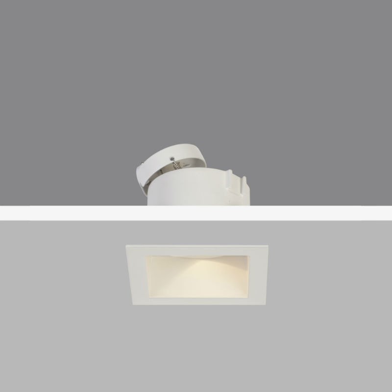 60 Square Directional Downlight