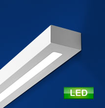 Series 18 LED Wall Mount 2-Engine
