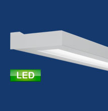 Series 16 LED Wall Mount 4 Engine