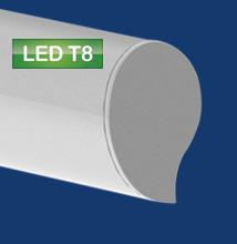 Muro-Oval - Breakthrough LED Performance