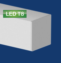 Muro-Square - Breakthrough LED Performance